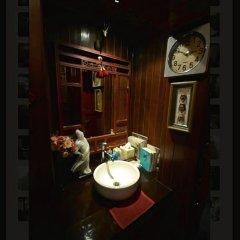 Отель Villa 91 Guesthouse ванная