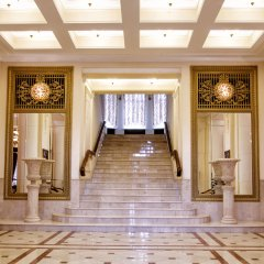 Гостиница Волгоград помещение для мероприятий фото 2