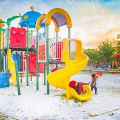 Отель Maldives Dhigga Guest House детские мероприятия
