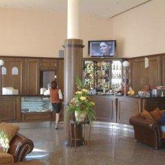 Отель Seven Hills Болгария, Пловдив - отзывы, цены и фото номеров - забронировать отель Seven Hills онлайн интерьер отеля