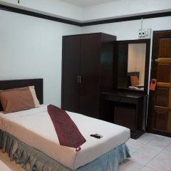 Апартаменты Lamai Apartment комната для гостей фото 9