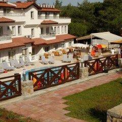 Diana Suite Hotel Турция, Олюдениз - отзывы, цены и фото номеров - забронировать отель Diana Suite Hotel онлайн