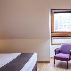 Отель Apartamentos Leganitos Испания, Мадрид - отзывы, цены и фото номеров - забронировать отель Apartamentos Leganitos онлайн комната для гостей фото 4