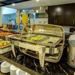 Отель Rising Dragon Grand Hotel Вьетнам, Ханой - отзывы, цены и фото номеров - забронировать отель Rising Dragon Grand Hotel онлайн питание фото 2