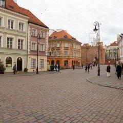 Апартаменты Adele Old Town Apartment Варшава фото 11
