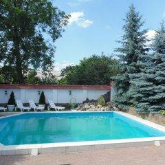 Eduard Hotel бассейн фото 2