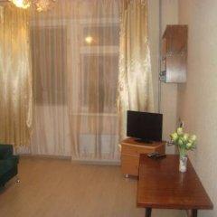 Гостиница Alexandria on Sireneviy Bulvar комната для гостей фото 5
