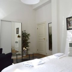 Отель Villa Armonia Guest Rooms Дания, Копенгаген - отзывы, цены и фото номеров - забронировать отель Villa Armonia Guest Rooms онлайн комната для гостей фото 3