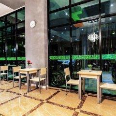 Отель D Day Suite Ladprao гостиничный бар