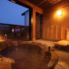 Отель Bettei Soan Минамиогуни бассейн фото 3