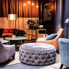 Отель Clarion Collection Hotel Temperance Швеция, Мальме - отзывы, цены и фото номеров - забронировать отель Clarion Collection Hotel Temperance онлайн интерьер отеля