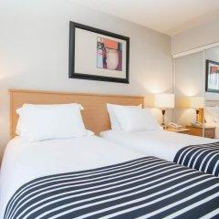 Отель Sandman Suites Vancouver on Davie Канада, Ванкувер - отзывы, цены и фото номеров - забронировать отель Sandman Suites Vancouver on Davie онлайн фото 11