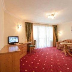 Отель Stefan Австрия, Хохгургль - отзывы, цены и фото номеров - забронировать отель Stefan онлайн комната для гостей фото 3