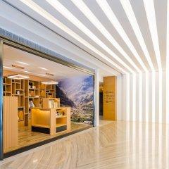 Отель Royal Logoon Hotel - Xiamen Китай, Сямынь - отзывы, цены и фото номеров - забронировать отель Royal Logoon Hotel - Xiamen онлайн интерьер отеля фото 2