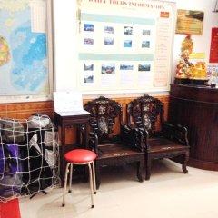 Отель North Hostel N.2 Вьетнам, Ханой - отзывы, цены и фото номеров - забронировать отель North Hostel N.2 онлайн гостиничный бар