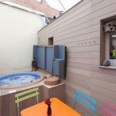 Отель Holidayhome Bruges @ Home фото 5