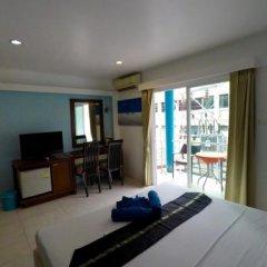Отель Tuscany Kata Guesthouse комната для гостей фото 5