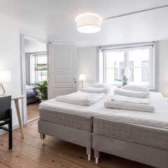 Апартаменты Gammeltorv Apartments комната для гостей
