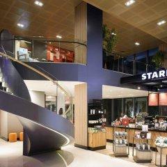 The Airport Hotel гостиничный бар