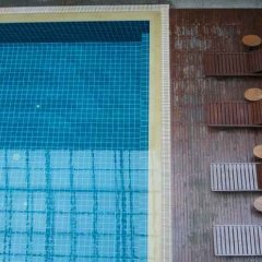 Отель Trang Hotel Bangkok Таиланд, Бангкок - отзывы, цены и фото номеров - забронировать отель Trang Hotel Bangkok онлайн сауна
