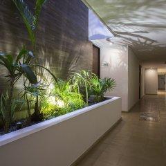 Отель Anah Suites By Turquoise Плая-дель-Кармен интерьер отеля