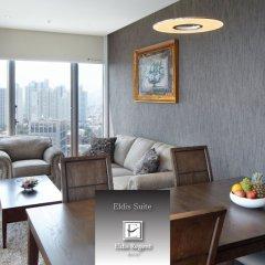 Отель Eldis Regent Hotel Южная Корея, Тэгу - отзывы, цены и фото номеров - забронировать отель Eldis Regent Hotel онлайн фото 12