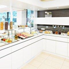 Отель Harry's Home Hotel Wien Австрия, Вена - отзывы, цены и фото номеров - забронировать отель Harry's Home Hotel Wien онлайн питание