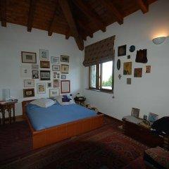 Отель Mon Reve Аоста комната для гостей фото 3