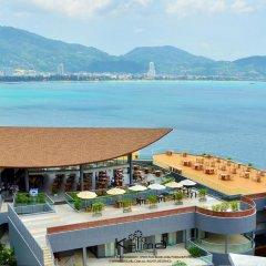 Отель Kalima Resort & Spa, Phuket Пхукет пляж фото 2