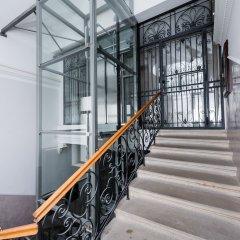 Апартаменты EMPIRENT Grand Central Apartments спортивное сооружение