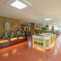 Отель Wattana Place Бангкок развлечения