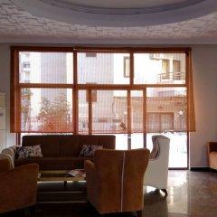 Azalea Apart Hotel интерьер отеля