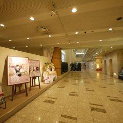 Ark Hotel Okayama - ROUTE-INN HOTELS - интерьер отеля