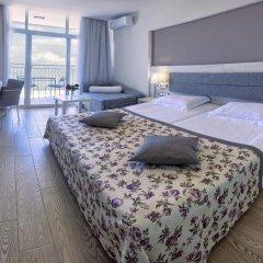 Luna Hotel комната для гостей фото 3