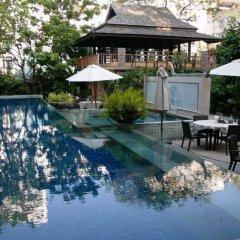 Отель Ariyasom Villa Bangkok Бангкок бассейн фото 3
