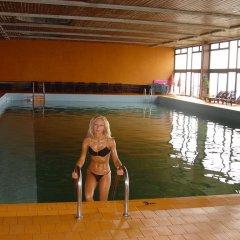 Отель Interhotel Pomorie Болгария, Поморие - 2 отзыва об отеле, цены и фото номеров - забронировать отель Interhotel Pomorie онлайн бассейн