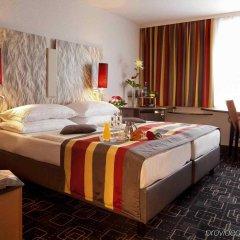 Отель Mercure Wien Zentrum комната для гостей фото 3