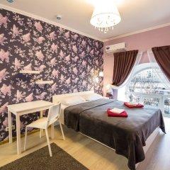 Mini-hotel Artist on Kitay-gorod комната для гостей фото 5
