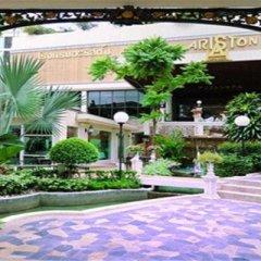 Отель Ariston Бангкок фото 6