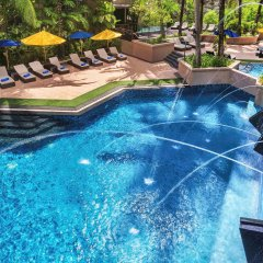 Отель Novotel Phuket Kata Avista Resort And Spa детские мероприятия