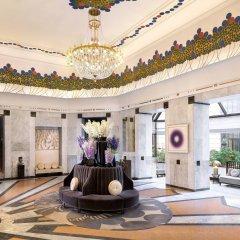 Hotel Bristol, A Luxury Collection Hotel, Warsaw интерьер отеля