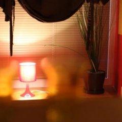 Отель Prie Miesto Vartų Литва, Вильнюс - отзывы, цены и фото номеров - забронировать отель Prie Miesto Vartų онлайн ванная