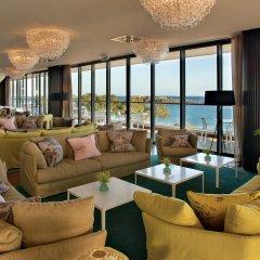 Отель Martinhal Sagres Beach Family Resort интерьер отеля