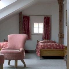 Hotel King George комната для гостей фото 8