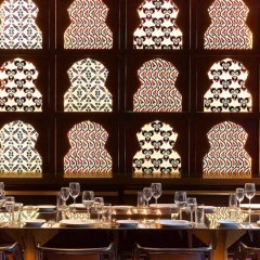 W Istanbul - Special Class Турция, Стамбул - 1 отзыв об отеле, цены и фото номеров - забронировать отель W Istanbul - Special Class онлайн питание фото 3
