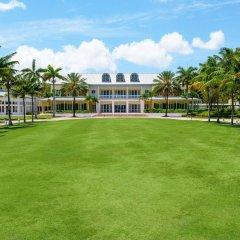 Отель Grand Lucayan Большая Багама спортивное сооружение