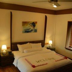 Отель Honors Residence комната для гостей фото 4