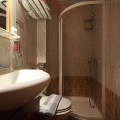 Отель Sofia Pension Родос ванная