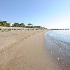 Mirada Del Mar Hotel Турция, Кемер - 1 отзыв об отеле, цены и фото номеров - забронировать отель Mirada Del Mar Hotel - All Inclusive онлайн пляж фото 2