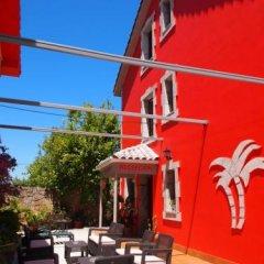 Hotel Las Palmeras фото 3